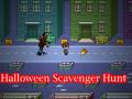 Halloween Scavenger 2016 Rerelease