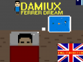 Damiux Ferrer Dream- English edition