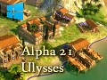 0 A.D. Alpha 21 Ulysses - Windows Version