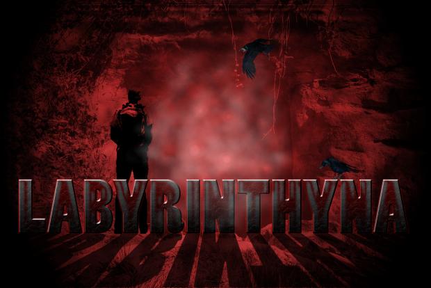 Labyrinthyna 1.0 Alpha
