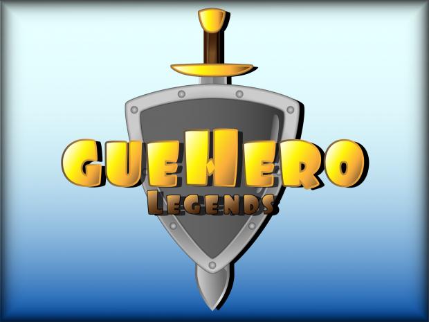 GueHero Legends Beta