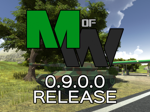 Release 0.9.0.0