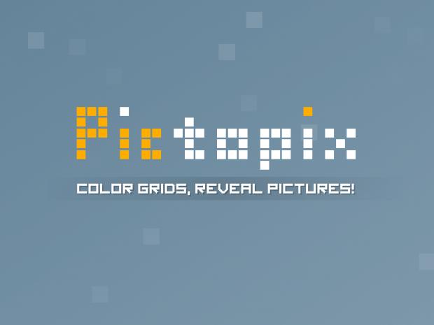 Pictopix Demo Win64 - 0.9.14