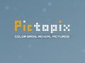 Pictopix Demo Linux - 0.9.14