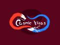 Cosmic Kites   v161123