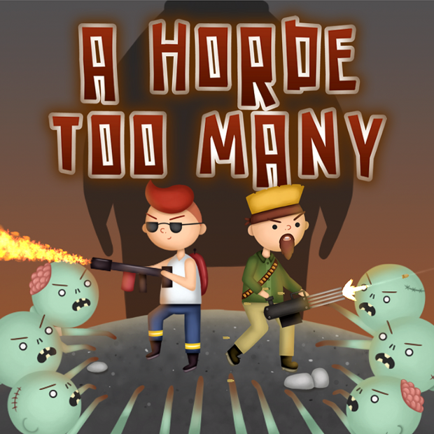 A Horde Too Many 0.4.1