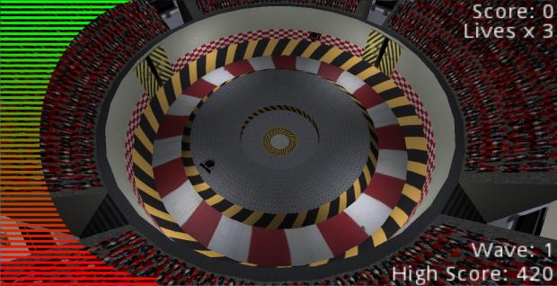 Hypnofire 3D - Windows 32 Installer
