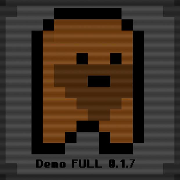 BeardedBear Demo 0.1.8b