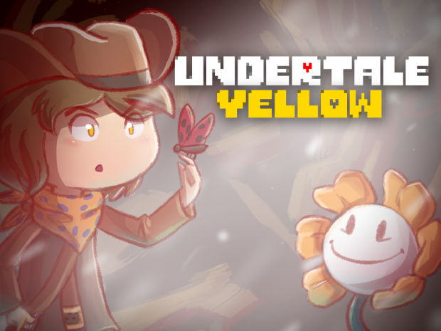 Undertale Yellow Demo 1.1 (WINDOWS)