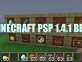 Minecraft psp 1 4 1 beta