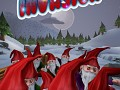 Tomte Invasion