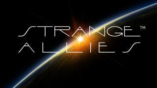 STRANGE ALLIES Proof of Concept Episode