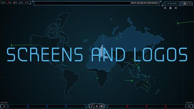 Agenda LogoAndScreenshots