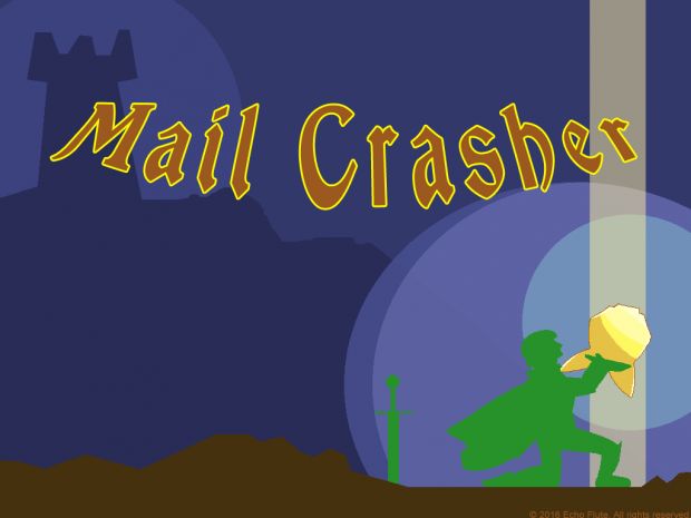 Mail Crasher