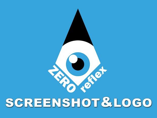 Zero Reflex: Screens And Logo