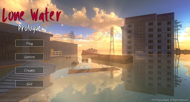 Lone Water: Prologue Win32 v0.9.5 (OLD)