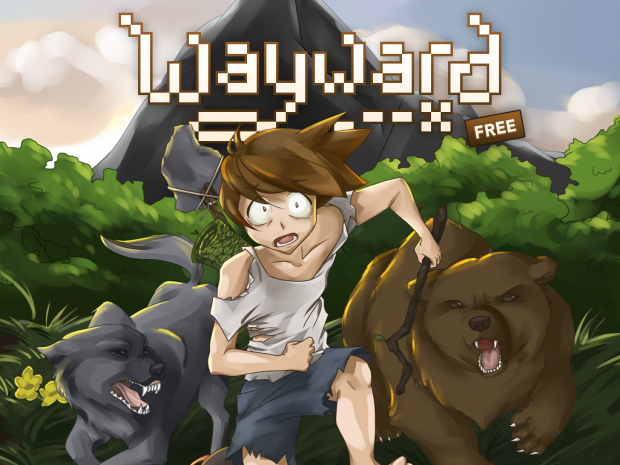 Wayward Free 1.9.3 for Windows (32-bit)