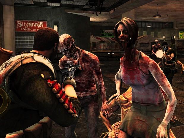Zombie Shooter Installer