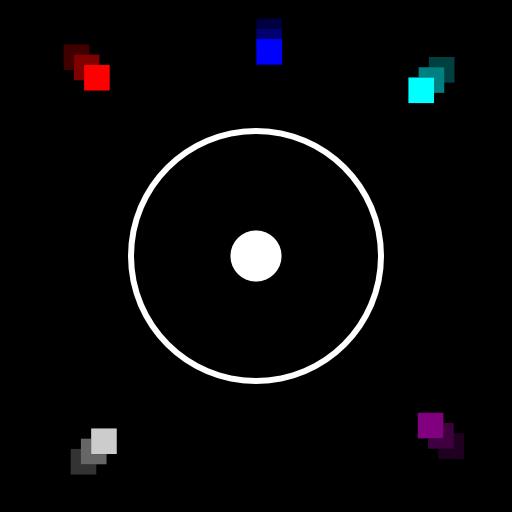 Pixel Pop Defense Zone - Mac OS Release