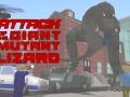 Mutant Lizard -- Development Demo 5 (Linux)