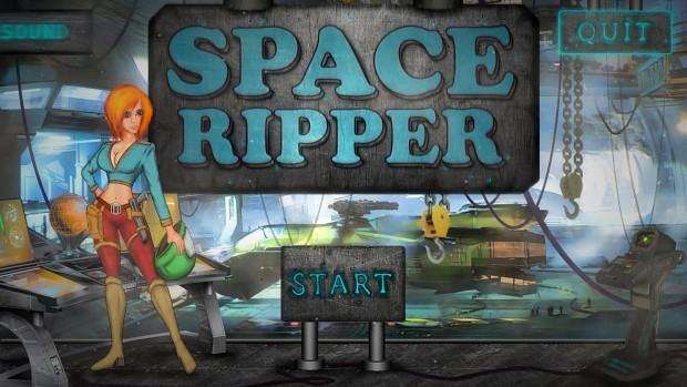 SpaceRipper Demo
