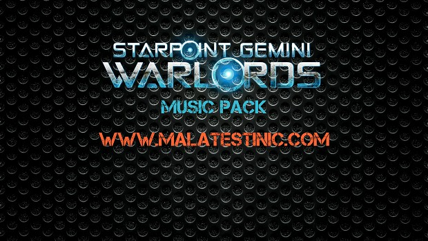 Music pack by Matija Malatestinic