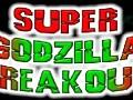 Super Godzilla Breakout! V1.3 PATCH