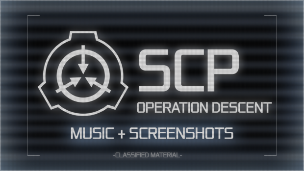 SCP: Operation Descent Music and Screenshots file - Indie DB
