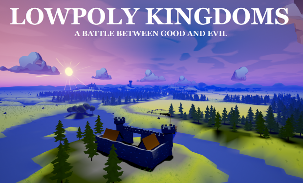 LowPoly Kingdoms 64bit Win