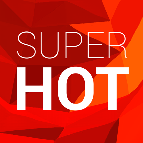 A Superhot Story by Gina L