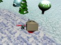 Ice Cold Blood pre-demo Linux Version