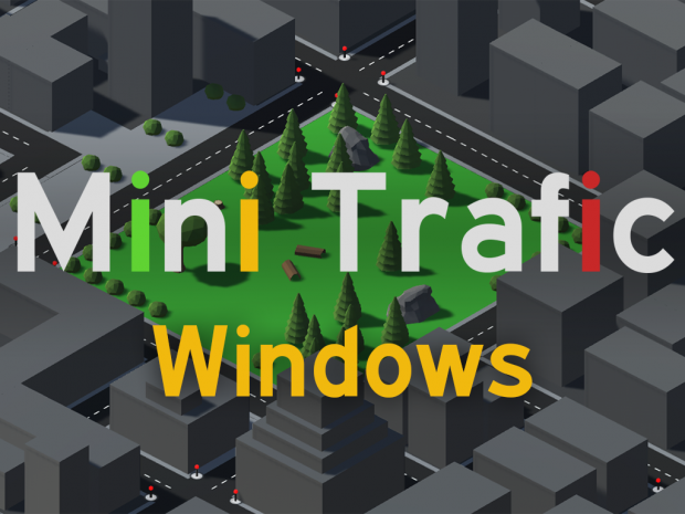 Mini Trafic 1.0 [Windows]