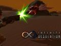 Infinite Desolation Demo v0.2.002