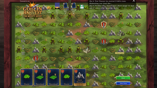Goblin Harvest (TRIAL v1.2.12)