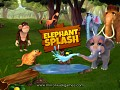 elephant splash game teaser