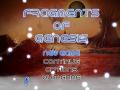 Fragments of Genesis Alpha v0 2