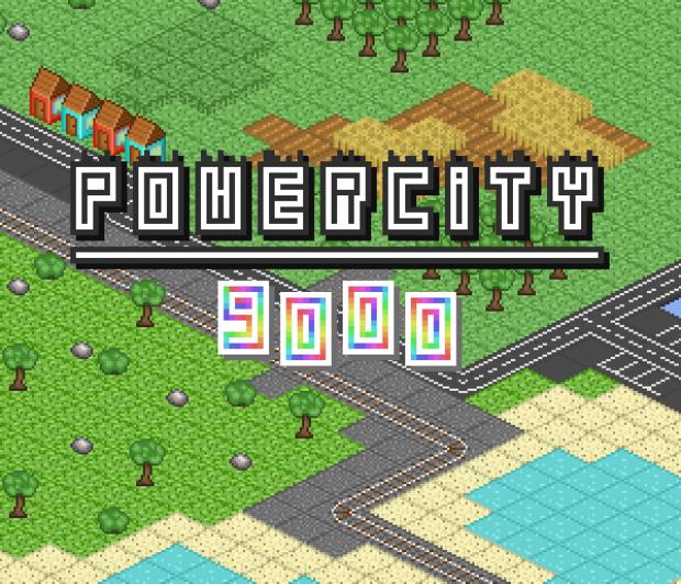 Powercity 9000 alpha v1.2