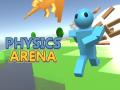 Physics Arena Demo