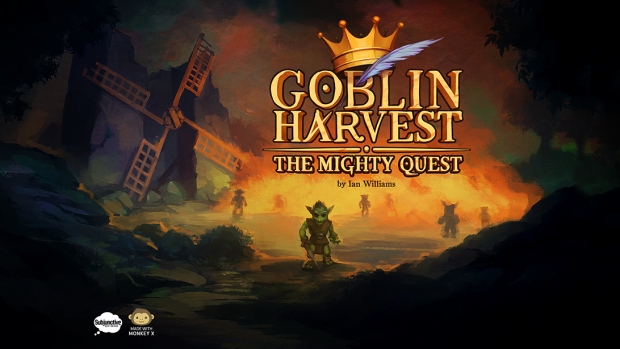 Goblin Harvest (TRIAL v1.3.1)