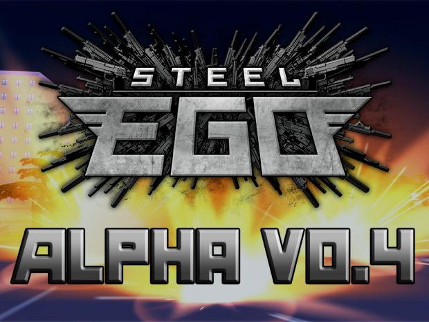 Steel Ego - Alpha 0.4 - Mac