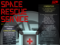 Space Rescue Service - WINDOWS - BETA 02