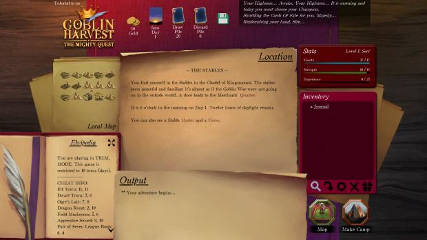 Goblin Harvest (TRIAL v1.3.3)