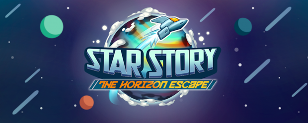 StarStory _ Beta RU _ IndieCup Demo PC
