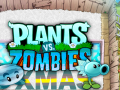 Plants vs. Zombies XMas Edition Mod v2