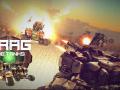 Frag the tanks Alpha