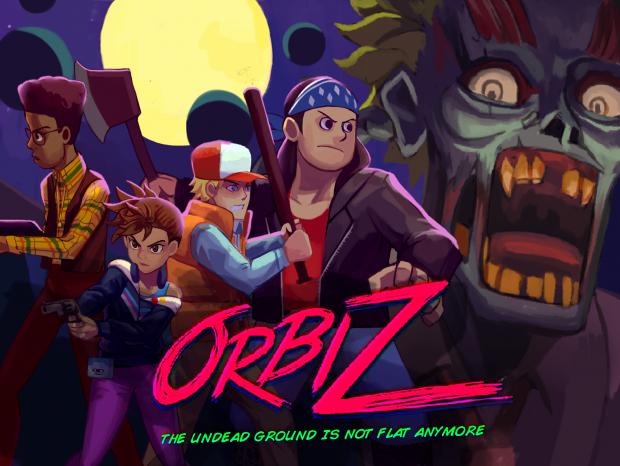 Orbiz Preview Linux 32 bit