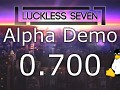 Luckless Seven Alpha 0.700 for Linux