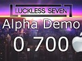 Luckless Seven Alpha 0.700 for Mac