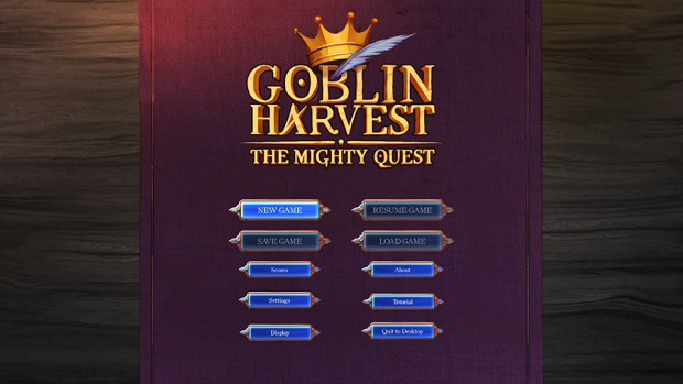 Goblin Harvest (TRIAL v1.3.7)