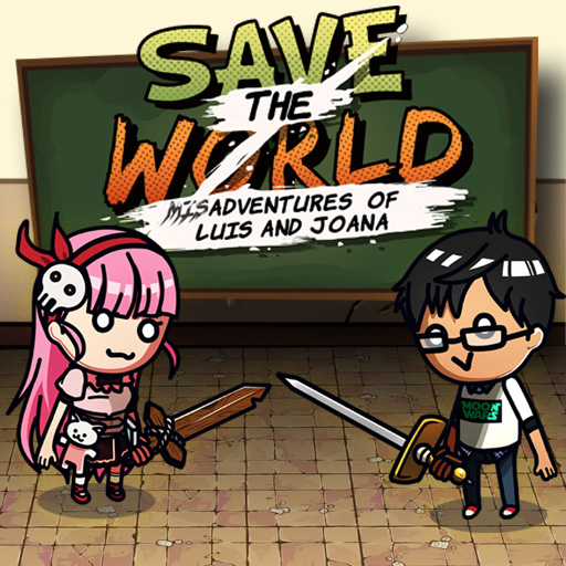 Save the World - Pre Alpha Build v2.6 (MAC)